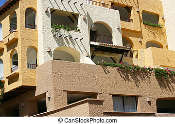Mexican Villas