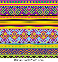 mexicano, fundo