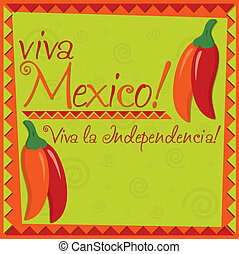 mexicano, independencia, day!