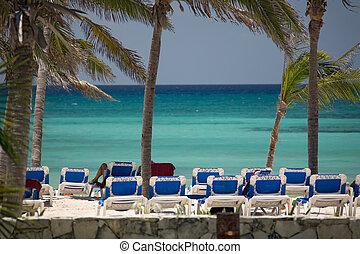 mexico on beach ocean