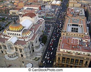mexico város