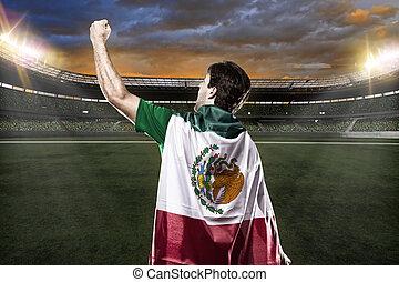 mexikói, futball játékos