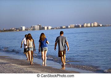 meyers, playa, fortaleza