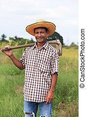 mezőgazdász