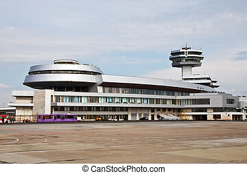 międzynarodowy aeroport