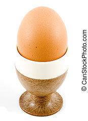 miękkie urżnięte jajko