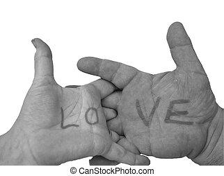 miłość, siła robocza