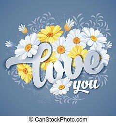 miłość, ty