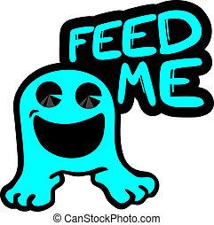 mi alimenti