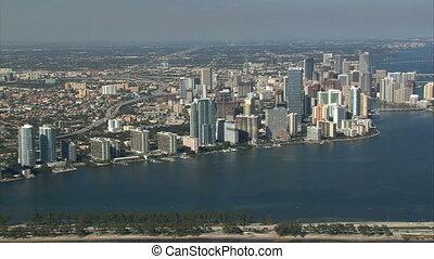 Miami Beach Aerials
