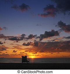 Miami Beach - Florida - USA