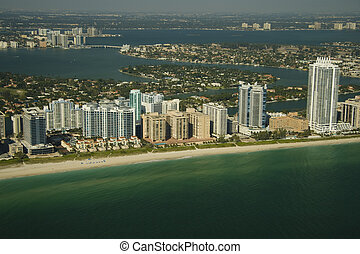 Miami Beach Seashore