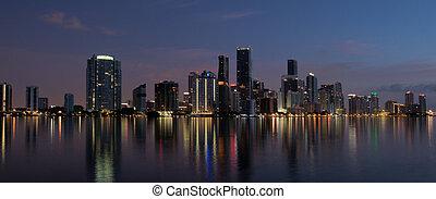 Miami before Sunrise