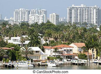 Miami Palm Island