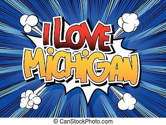 michigan, amore