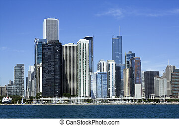 michigan, lac, chicago