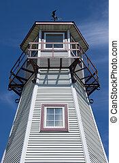 Michigan Light House