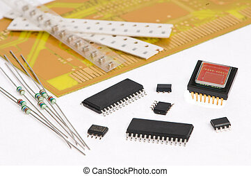 micro electronics , πίνακας , στοιχείο