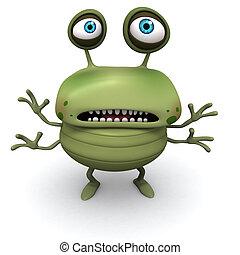 Micro Organism;