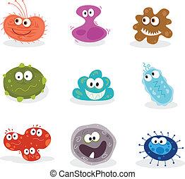 microbios, ii