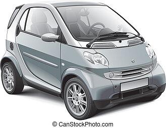 microcar, europejczyk