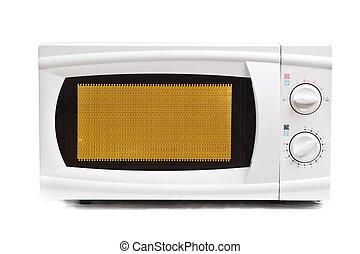 microgolf, oven.