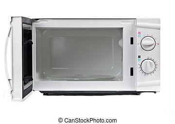 microonda, oven.