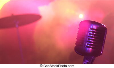 microphone, 2