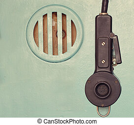 Microphone And Speaker