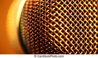 Microphone - Audio microphone
