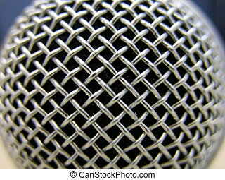 Microphone Macro - Microphone Details