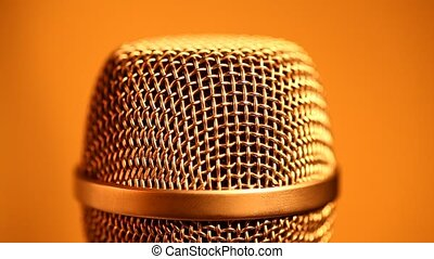 microphone - Audio microphone