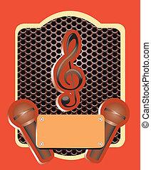 microphones design