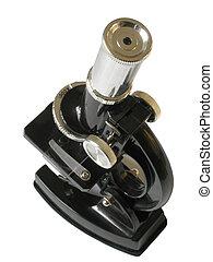 Isolated microscope