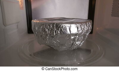 Microwave safety tips things you should never put in the...