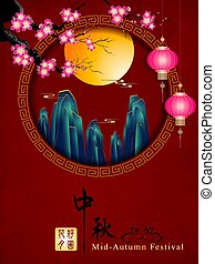 Mid Autumn Festival Celebration