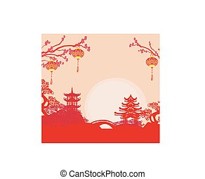 Mid-Autumn Festival for Chinese New Year