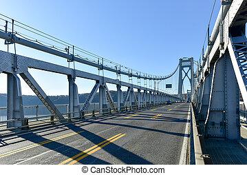 Mid-Hudson Bridge - New York