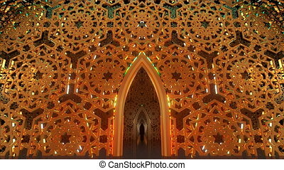Middle Eastern Art Architecture - Middle east architecture ...