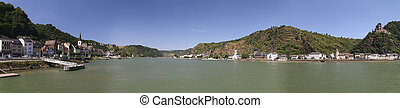 middle rhine valley