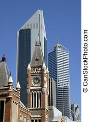 Midtown Perth in Western Australia - Midtown Perth at Hay...