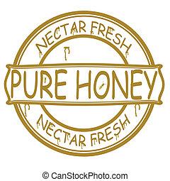 miele, puro