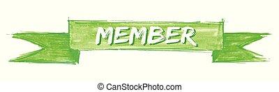 miembro, cinta