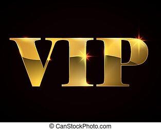 miembro, vip