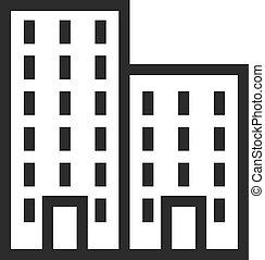 mieszkaniowy, plac