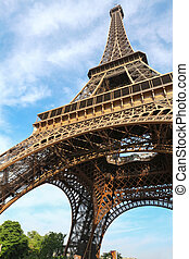 mieux, europe, destinations, paris