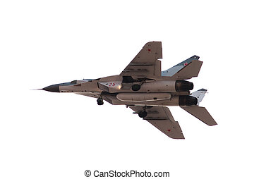 Mig-29 - mig-29 is a fourth-generation jet fighter aircraft