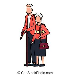mignon, caractères, parents, grandiose, avatars