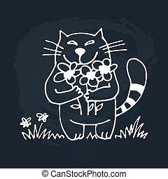 mignon, cat-05