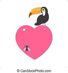 Heart isolate maison jaune arri re plan vecteur blanc carton oiseau birdhouse stockage - Oiseau mouche dessin ...